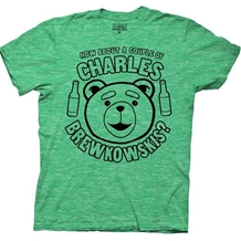 Ted Charles Brewkowski T-Shirt