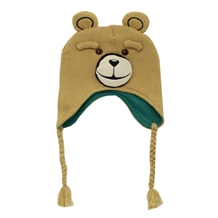 Ted Movie Peruvian Laplander Beanie