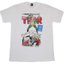 Thor Mighty Lime T-Shirt