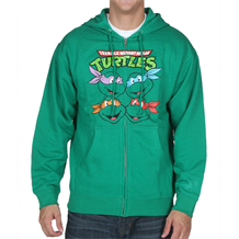 Teenage Mutant Ninja Turtles Mugs Hoodie