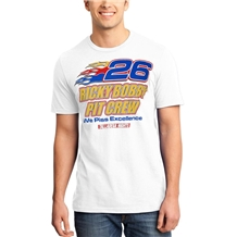 Talladega Nights Ricky Bobby Pit Crew T-Shirt| AnimationShops.com