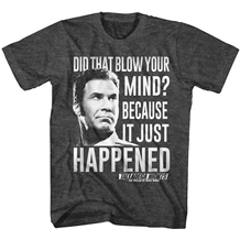 Talladega Nights It Just Happened T-Shirt