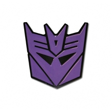 Decepticon Belt Buckle