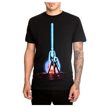 Tron Movie Poster T-Shirt