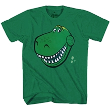 Toy Story Rex Face T-Shirt