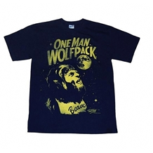 Teen Wolf One Man Wolfpack T-Shirt