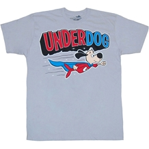 Underdog Up And Away T-Shirt