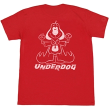 Underdog Outline T-Shirt