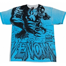 Venom Sketch T-Shirt