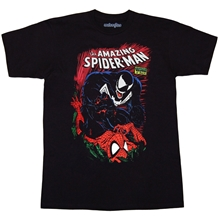 Marvel Venom Attack T-Shirt