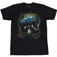 Venom Sewer T-Shirt