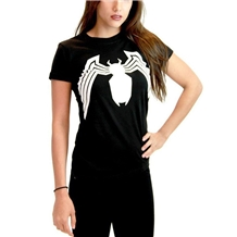 Venom Logo Ladies T-Shirt