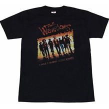 The Warriors One Gang T-Shirt