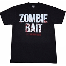 Walking Dead Zombie Bait T-Shirt