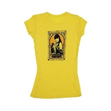 Watchmen Silk Spectre Junior T-Shirt