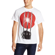 Wolverine Rising Claw T-Shirt