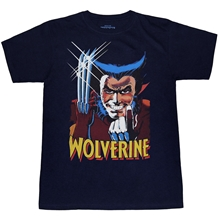 Marvel Comics I'm Wolverine T-Shirt