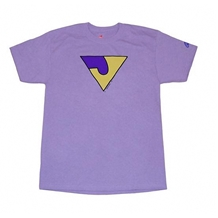 Wonder Twins Jayna Logo T-Shirt