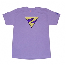 Wonder Twins Zan Logo T-Shirt