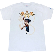 DC Universe Wonder Woman T-Shirt