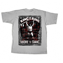 King Andre T-Shirt