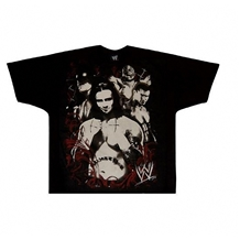 WWE All Business Youth T-Shirt