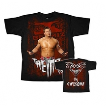 WWE Awesome One Youth T-Shirt