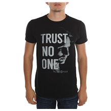 X-Files Trust No One T-Shirt
