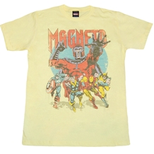 X-men Magneto's Coming T-Shirt