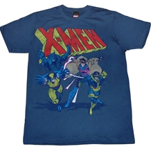 X-Men Xaviers Dudes T-Shirt