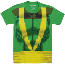 I Am Electro Costume T-Shirt