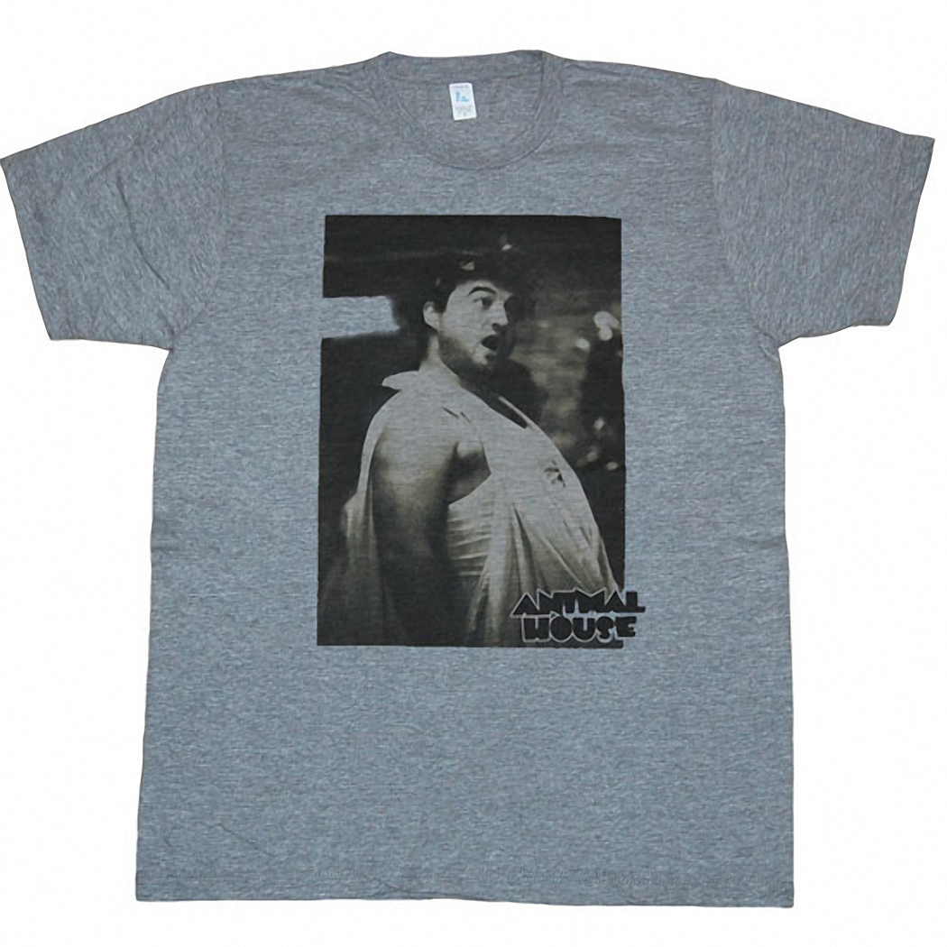 Animal House Toga Photo T-Shirt