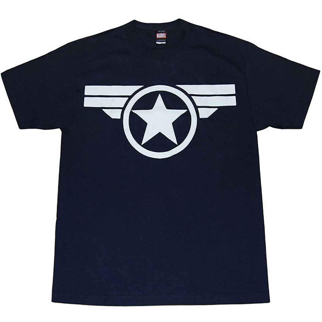 Captain America Good Ol' Steve T-Shirt
