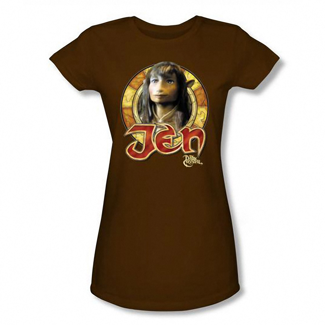 Dark Crystal  Jen Junior Shirt