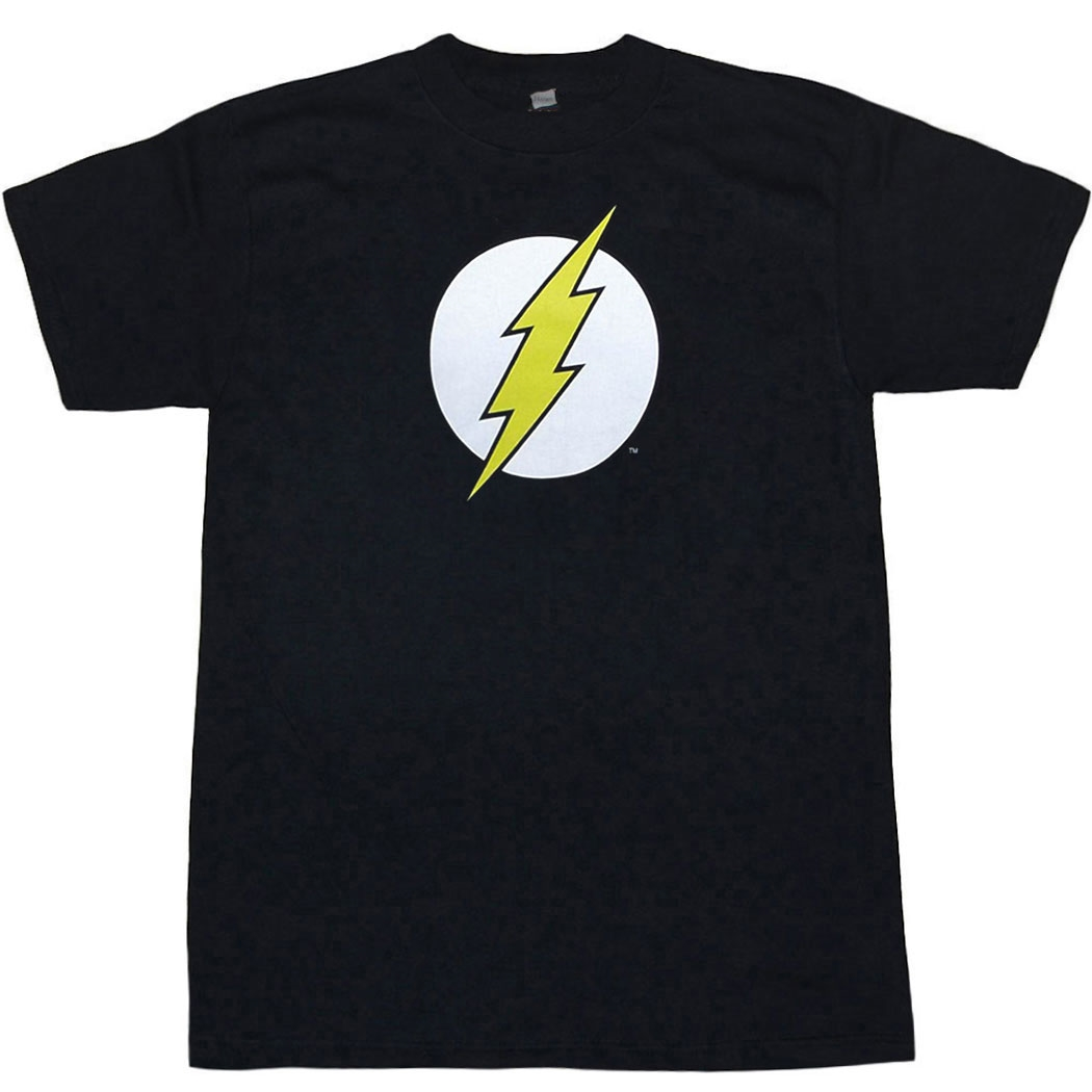Flash II Symbol T-Shirt