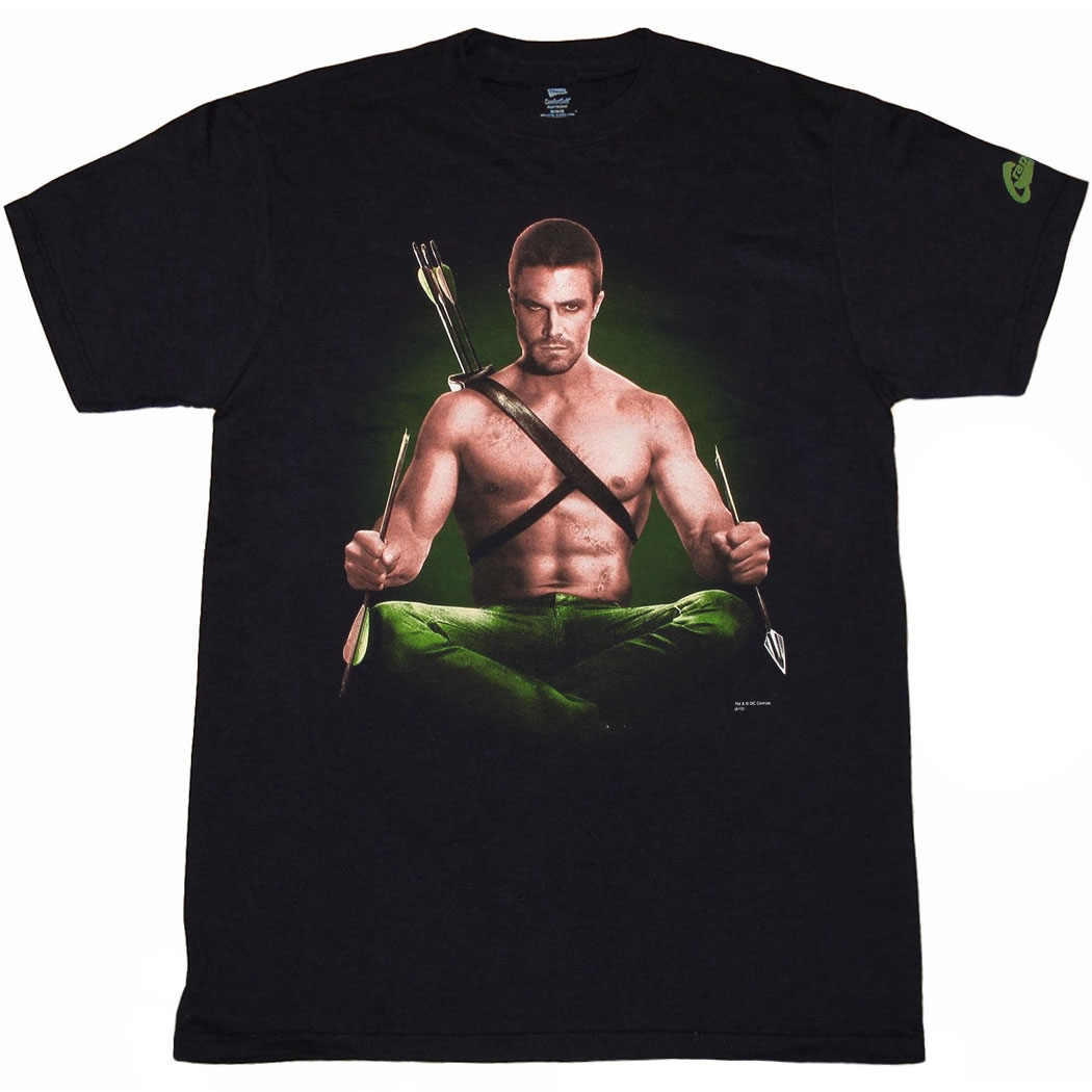 Arrow: Oliver Queen T-Shirt