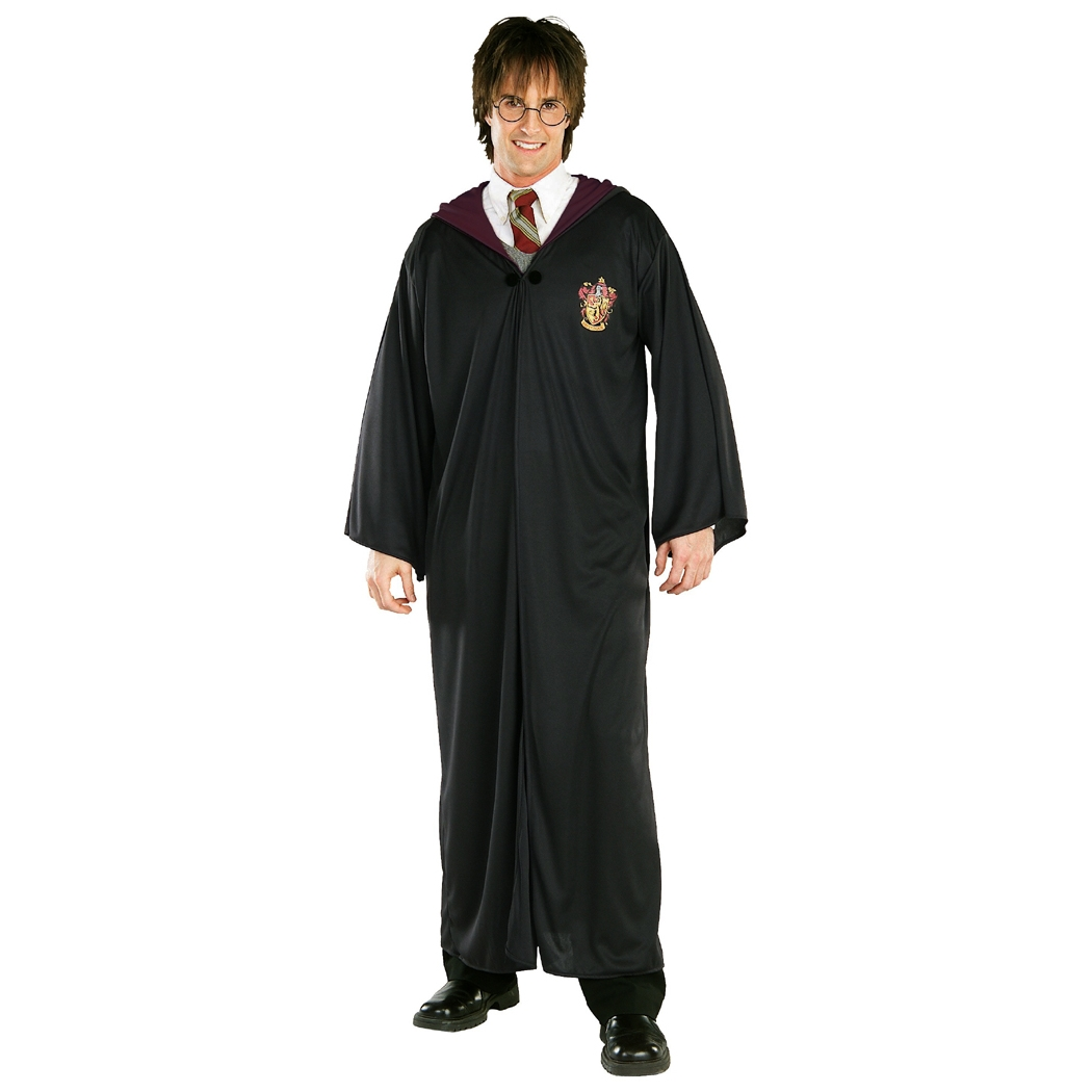 Harry Potter Costume Adult Robe
