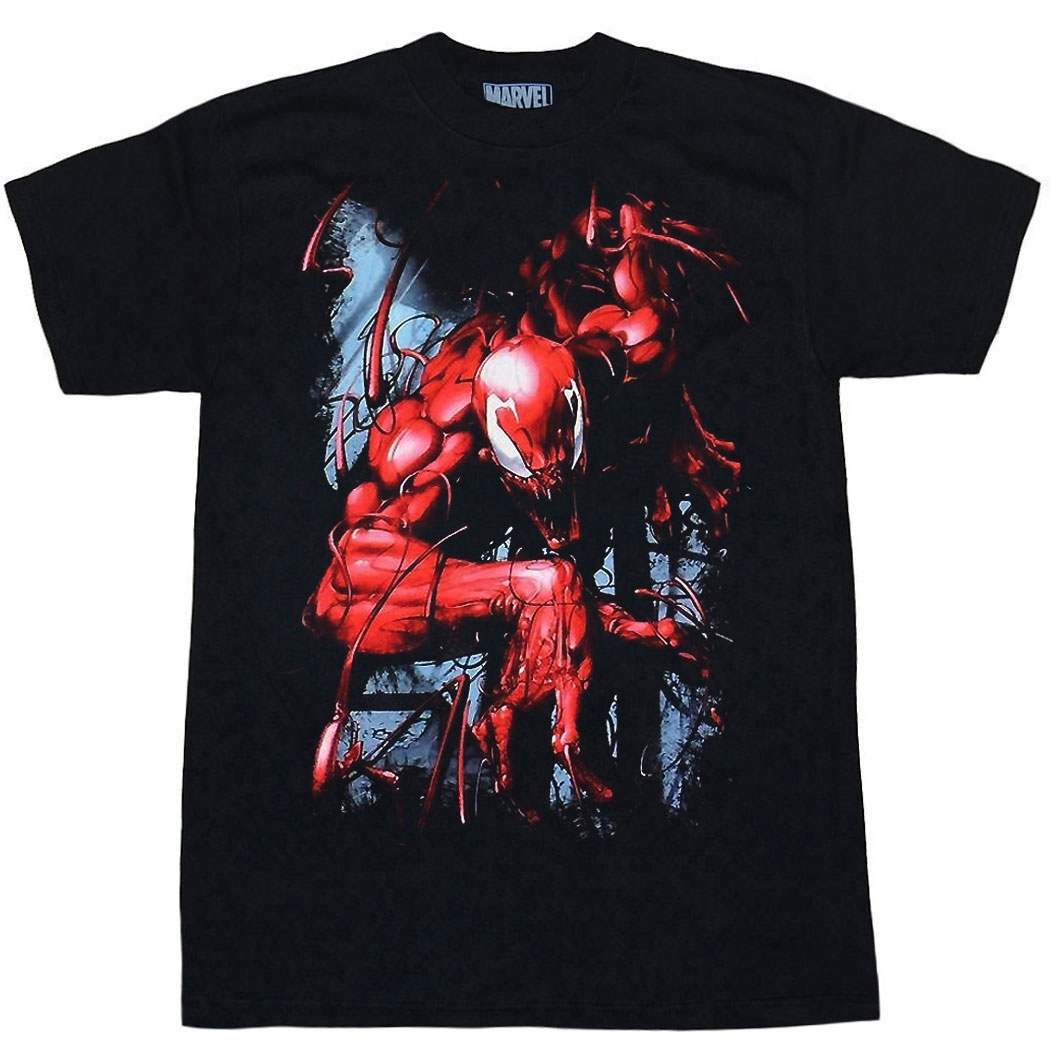 Carnage Mayhem T-Shirt
