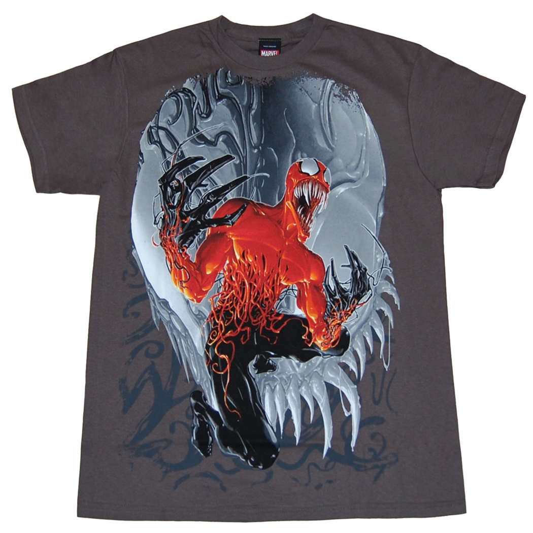 Carnage Gutsy T-Shirt