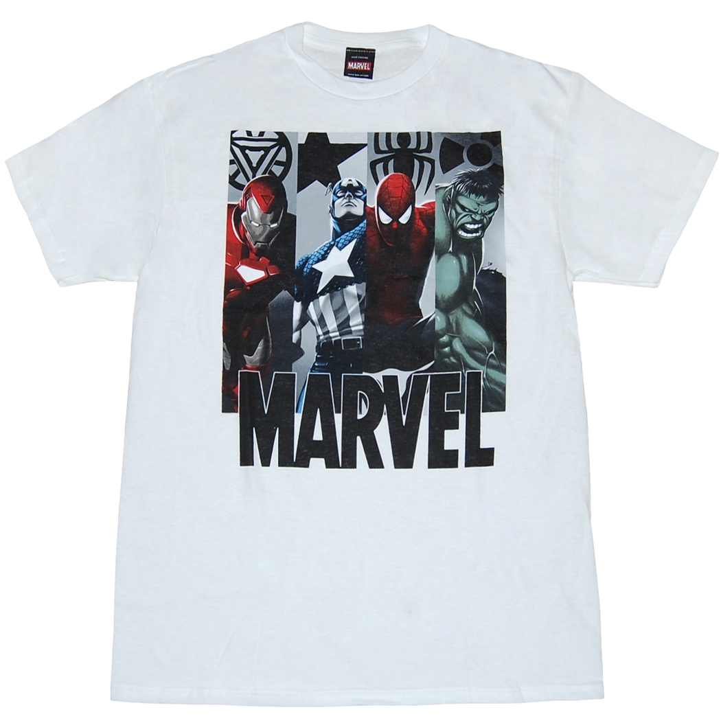 Marvel Comics Expendable T-Shirt