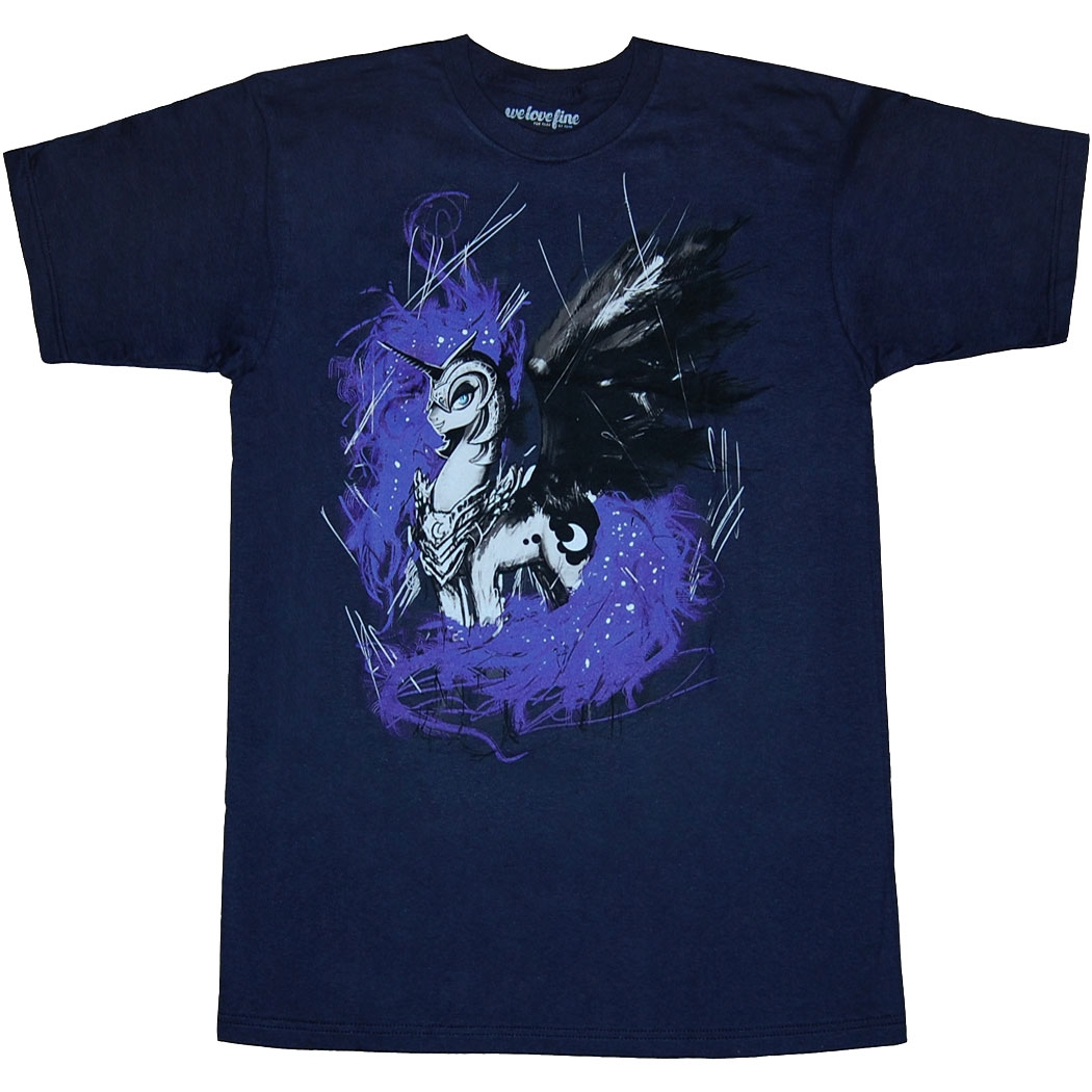 My Little Pony Painted Luna T-Shirt