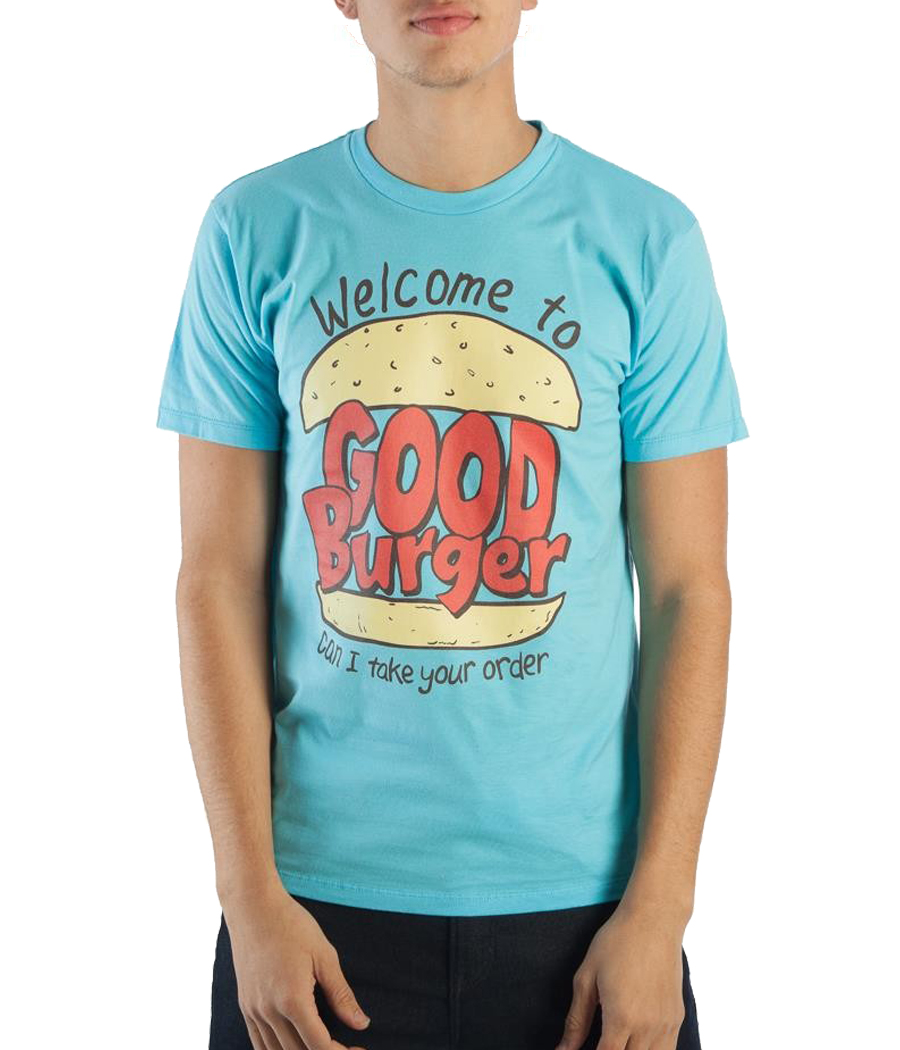 Nickelodeon Welcome to Good Burger T-Shirt