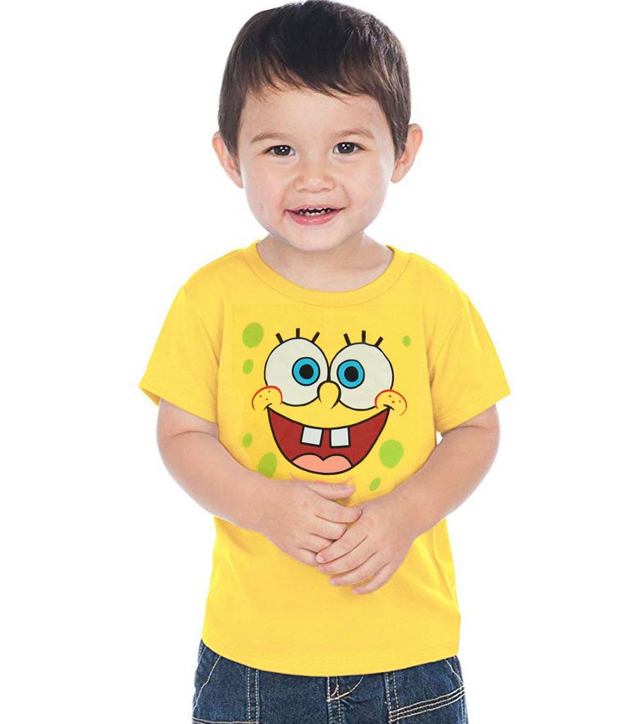 Spongebob shirts