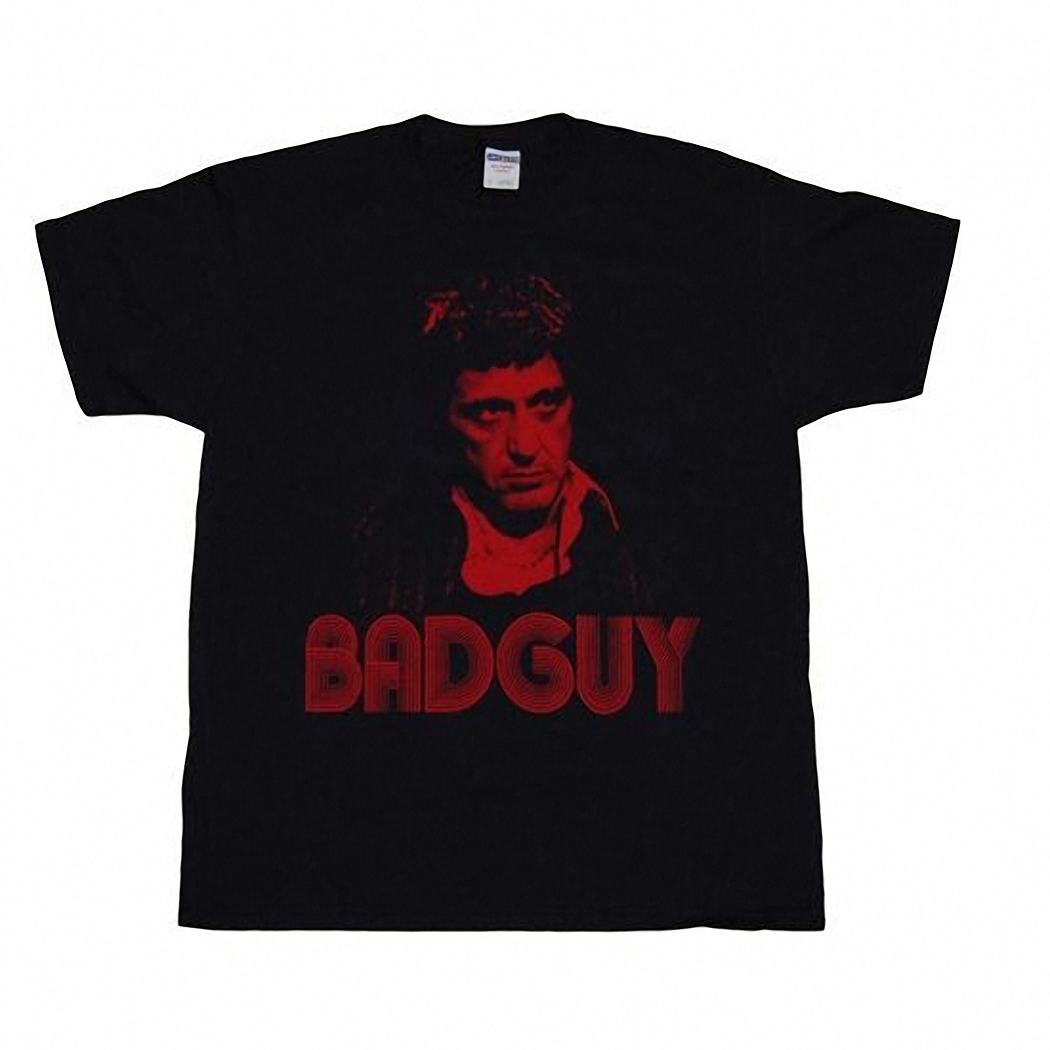Scarface: Bad Guy T-Shirt