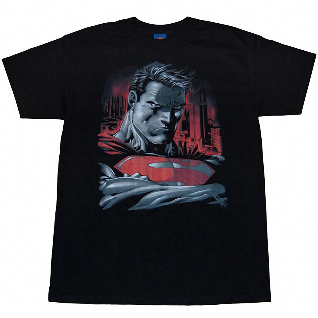 Superman Intense T-Shirt