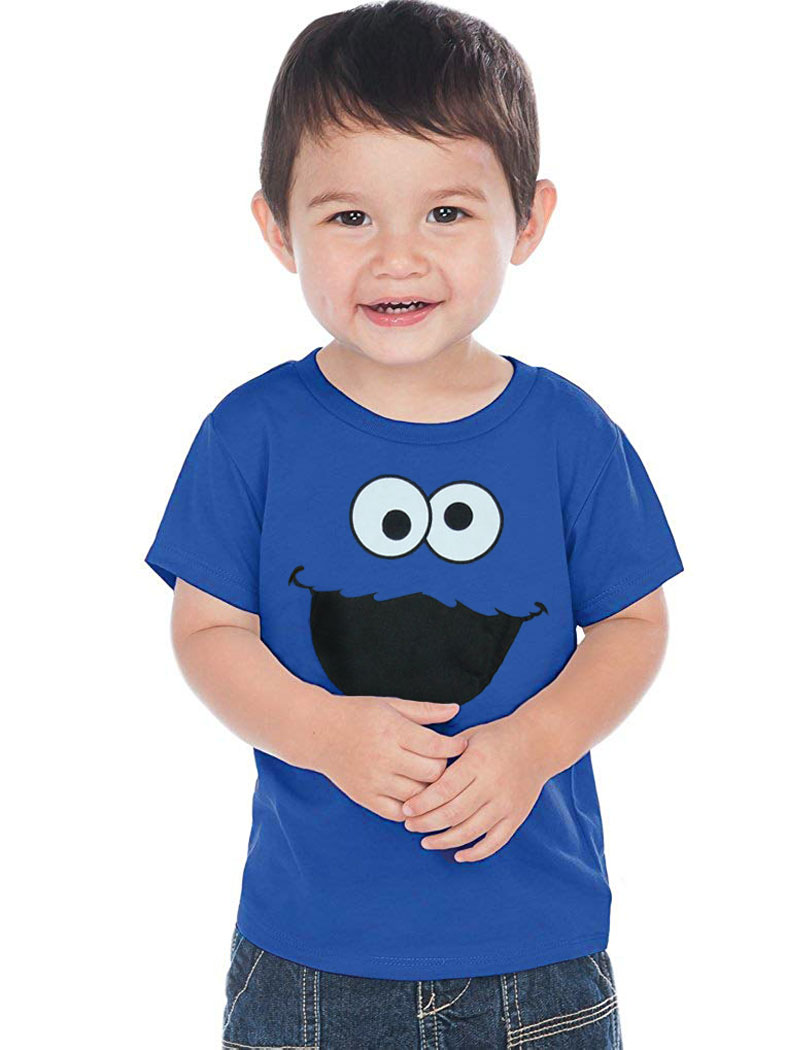 Cookie Monster Infant T-Shirt