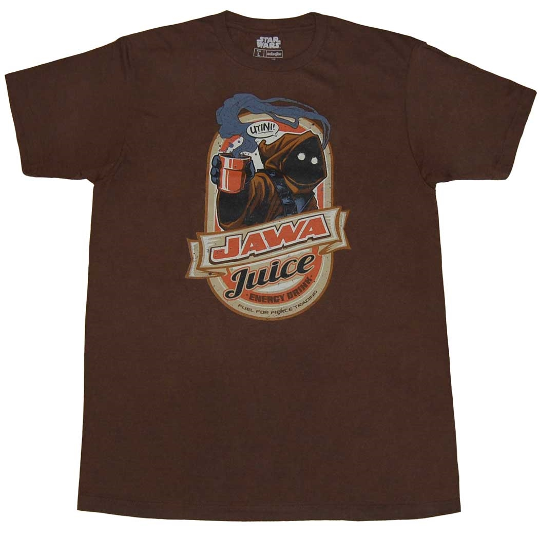 Star Wars Jawa Juice T-Shirt