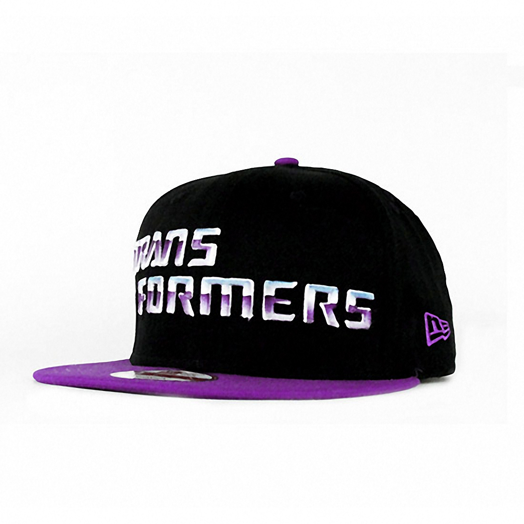 83f526e2fc89c ... spain transformers decepticon sub logo new era snapback hat dcece 8b4a5