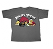 Angry Birds Grumbles Kids T-Shirt