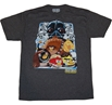 Angry Birds Star Wars Old School Nest T-Shirt